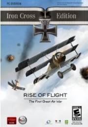 Война в небе — 1917